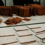 BALSA Manufacturing wallets production